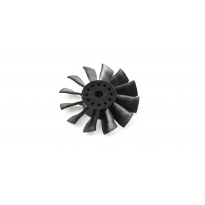 E-Flite Ducted Fan Rotor: 12-Blade, F-4 Phantom II 80mm