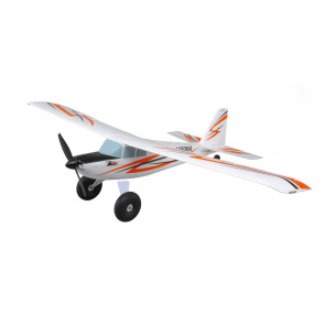 E-Flight UMX Timber BNF Basic