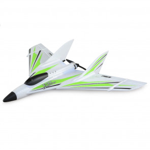 E-Flite UMX F-27 Evolution BNF Basic with AS3X and SAFE Select