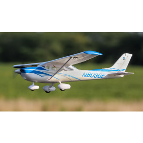 E-flite UMX Cessna 182 BNF Basic with AS3X