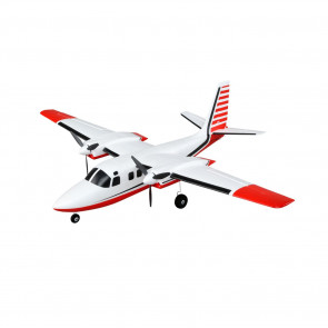 E-Flite UMX Aero Commander BNF Basic with AS3X