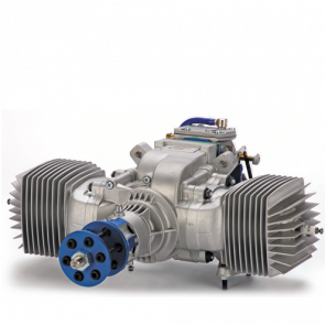 EVOLUTION 152GX Gas Engine w/o Muffler