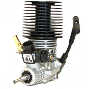 FORCE .28 REAR EXHAUST ENGINE W/PULL START