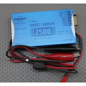 FLITON APACHE 1-4 CELL LIPO CHARGER