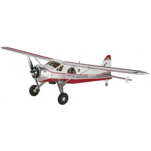Flyzone Island Wings DHC-2 Beaver Rx-R 59.5""