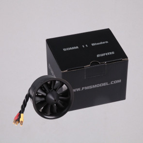 FMS Ducted Fan with KV5400 Motor, 50mm