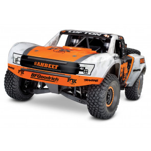 Traxxas Unlimited Desert Racer UDR 6S  4WD Electric Race Truck RTR - Fox Racing