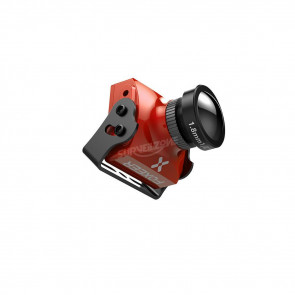 FALKOR 1200TVL FPV CAMERA RED