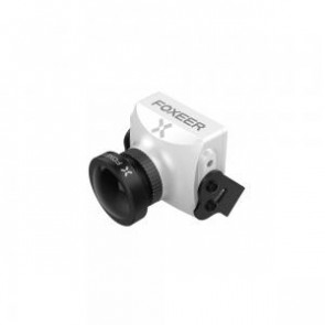 Foxeer Falkor 1200TVL FPV CAMERA WHITE