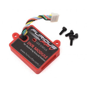 Furious FPV High Performance DVR Module