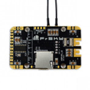 FrSky F4 Flight Controller Built-in XSR receiver with OSD and PDB