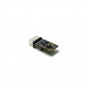 FrSky G-RX6 Receiver built in a variometer sensor with 6 PWM and 16 SBus outports