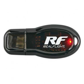Great Planes RealFlight RF-X Wireless Interface Only