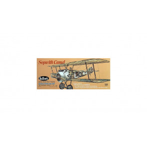 Guillows Sopwith Camel Model Kit