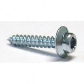 Graves RC Hobbies #3 x 5/8 Servo Mounting Screws