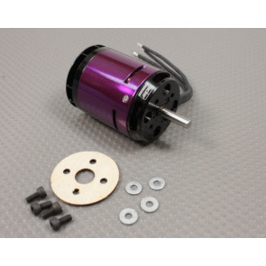 HACKER A50-14S MOTOR FOR MINIATURE RAZOR 600E HELI
