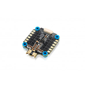 HobbyWing XRotor Micro 45A 4in1 ESC BLHeli32 Dshot1200 6S for FPV Pilots
