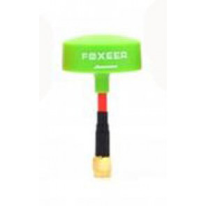 Foxeer 5.8Ghz Circular Polarized Omni Mini TX/RX RHCP Short Antenna, Green