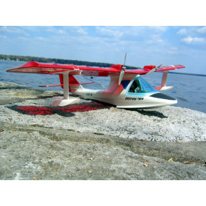 Hobby Lobby Twin Aventura Flying Boat