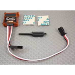 HPI Racing D-Box 2 Adjustable Stability Control System