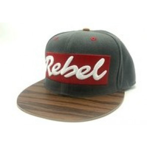 REBEL OG Rebel Hat (Fly Trees Edition)