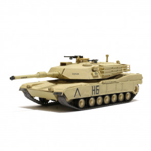 Waltersons 1/72nd Scale RTR RC Battle Tank - US Abrams M1A1