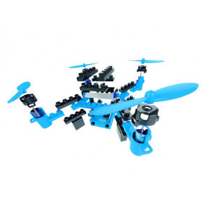 IMEX BrickFlyer Building Block Quadcopter