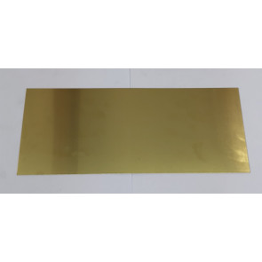 KS BRASS SHEET 4X10X.015