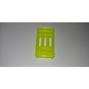 Brain 3D ESC Protector Large - Yellow