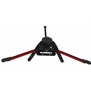 LHM 500 FGL 3 DRONE FRAME ONLY