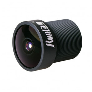 RunCam RC21 FPV short Lens 2.1mm FOV165 Wide Angle