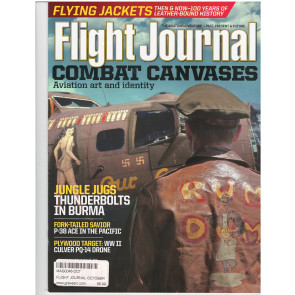 Flight Journal Magazine - October 2018