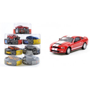 Create Toys 1:43 Scale RC Car