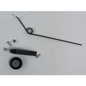 Miracle RC Tail Wheel Assembly 60 Size