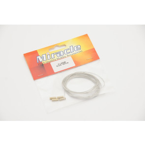 MIRACLE RC Soft Wire 1500mm