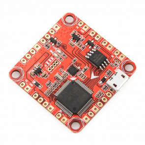RACEFLIGHT Revolt F4 Multi-Rotor Flight Controller