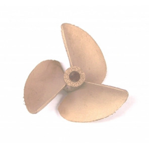 OCTURA X437 3 Blade Right Handed Berylium Propeller