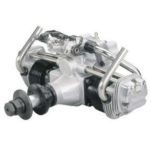 O.S. FT-160 Gemini Twin-Cylinder Ringed 4-Stroke Engine