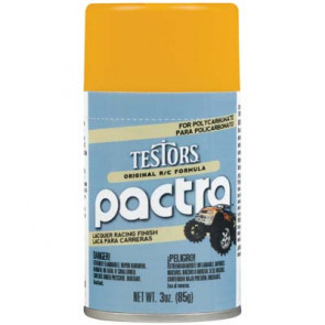 Pactra Bright Yellow 3oz