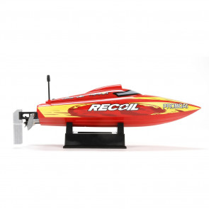 "Recoil 17"" Self-Righting Deep V Brushless: RTR"