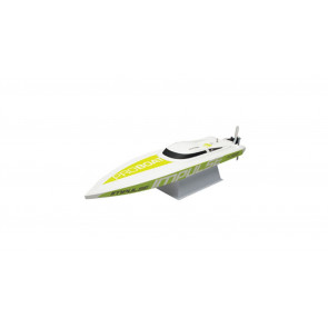 Pro Boat Impulse 17-inch Deep-V Brushed: RTR