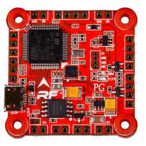 RaceFlight Revolt V2 Flight Controller