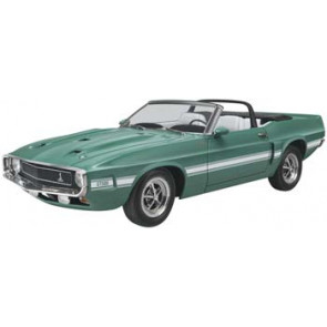 Revell 1/25 '69 Shelby GT500 Convertible
