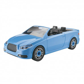 Revell Roadster Convertible Junior 1/20 Plastic Model Car