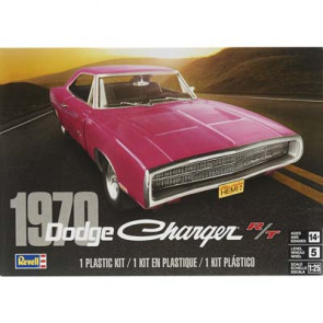 Revell 1/25 '70 Dodge Charger R/T
