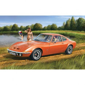 Revell Germany 1/32 Opel GT