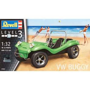 Revell Germany 1/32 VW Buggy