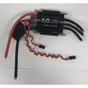 ZTW SEAL 150A OPTO HV