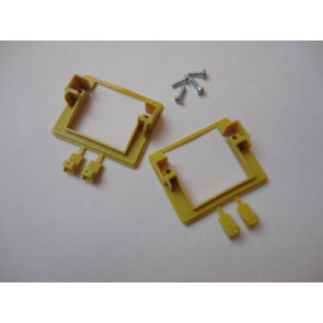 Servo Frame for MKS DS 6125H