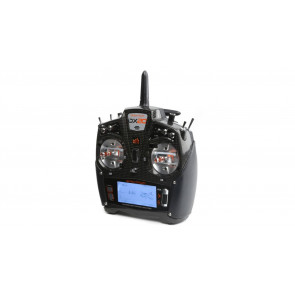 Spektrum DX20 20-Channel DSMX® Transmitter with AR9020 Receiver, Mode 2